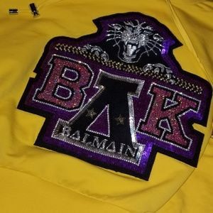 Authentic Balmain for Beyonce Hoodie